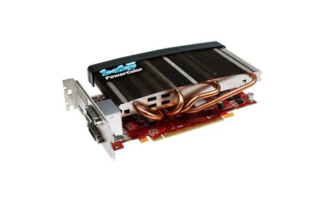 power color powercolor scs3 hd5750 1gb gddr5 specificaties tweakers