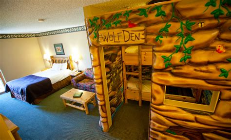 San Diego Hotels With Balcony by A Guide To The Great Wolf Lodge Family Suites Dad Logic