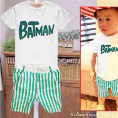 Baju Bayi Laki Laki Setelan Lucu 3 In 1 Mickey I Got Your Back baju setelan untuk anak laki laki model terbaru murah