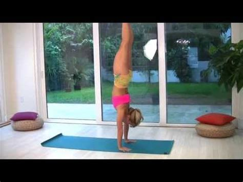 best yoga tutorial videos 32 best yoga pose tutorial images on pinterest yoga