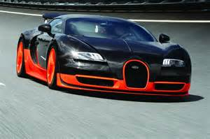 Number Of Bugatti Veyrons In The World Bugatti Veyron Top Speed As Fastest Car In The World