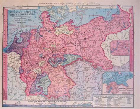 map netherlands germany 1885 map the german empire and the netherlands the