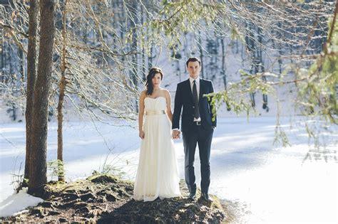 Hochzeit Im Winter by Hochzeit Im Winter Ein Rundum Kuscheliges Feeling Dj