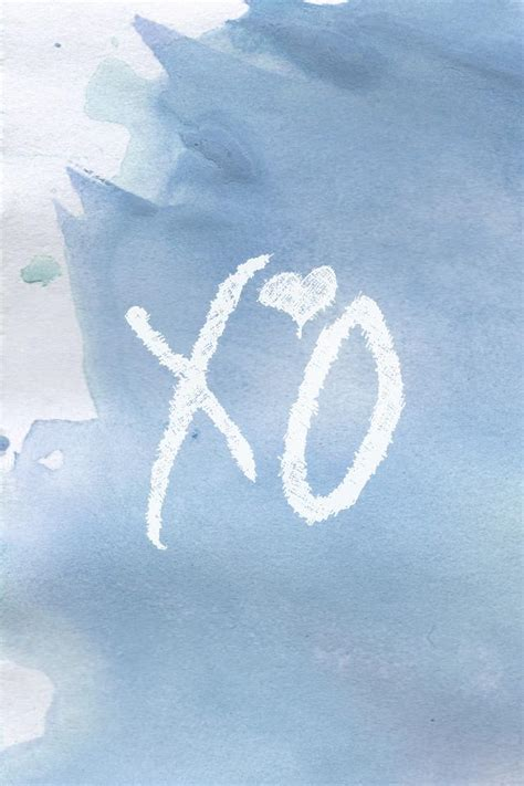 xo iphone wallpaper hd the gallery for gt xo wallpaper the weeknd iphone 5