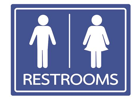 bathroom policies  debate  economic impact