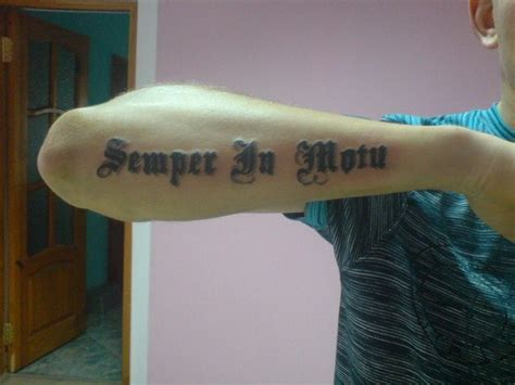 latin tattoo on arm great latin pictures tattooimages biz