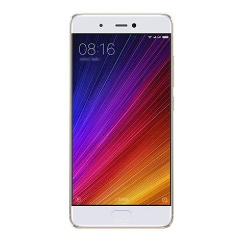 Smile Xiaomi 5s Pink official global rom xiaomi mi 5s 4gb 32gb smartphone gold