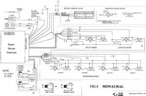 narco wiring diagram electrical schematic
