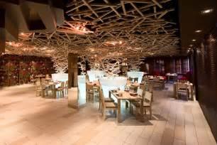 unique restaurant designs and architecture