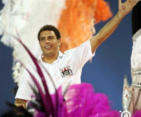 Luis Ronaldo Brazil Corinthian Microstars Away ronaldo