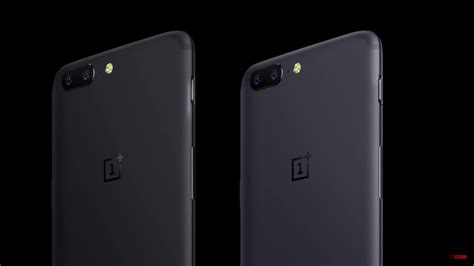 Oneplus 5t 64gb 6gb Black oneplus 5 finally goes official with 8gb ram dual rear