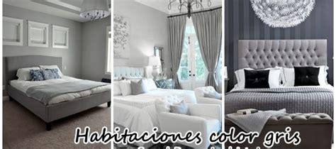 decoracion interiores recamara decoraci 243 n de interiores recamaras gris decoracion de