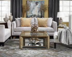 Living Room Grey Gold 84 Best Images About Gray And Gold Decor On