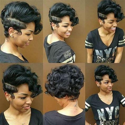 rods and finger wave hair styles loki na kr 243 tkich włosach kobieceinspiracje pl