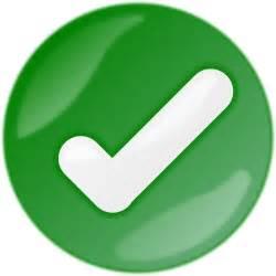 what color are ticks imagen gratis en pixabay de verificaci 243 n tick aprobado