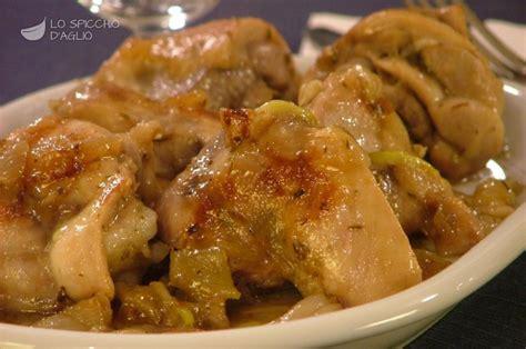 cucinare il pollo a pezzi ricetta pollo in pezzi all agrodolce le ricette dello