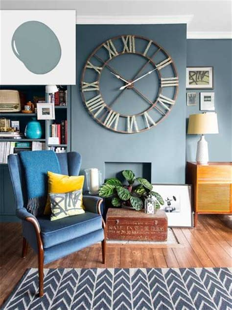 cool face clock favorite places spaces pinterest best 25 living room wall colors ideas on pinterest