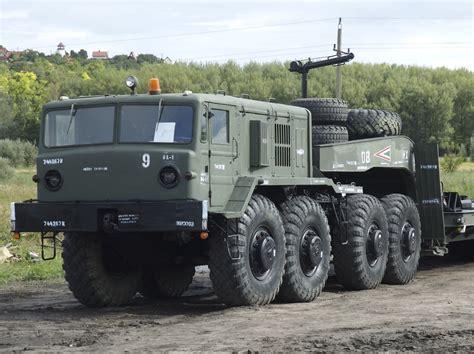 maz car 538 truck auto