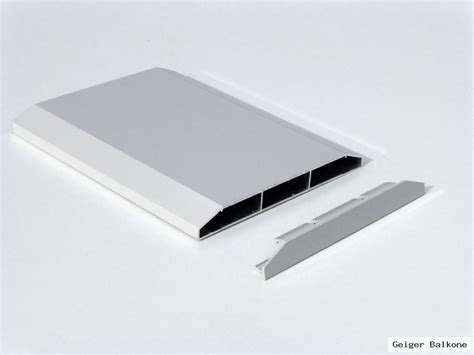 alu fensterbank hersteller balkone aus aluminium hersteller kreative ideen f 252 r