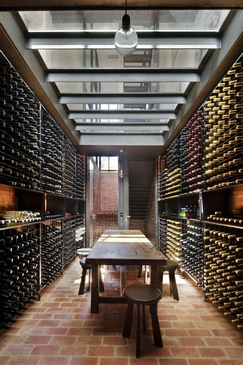 Modern House Wines by Wine Cellar House Ideas Home Bar Interior Design