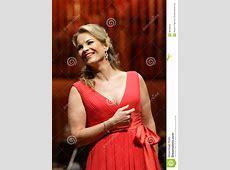 Elina Garanca Held A Concert In The Concert Hall Lisinski ... Elina Garanca