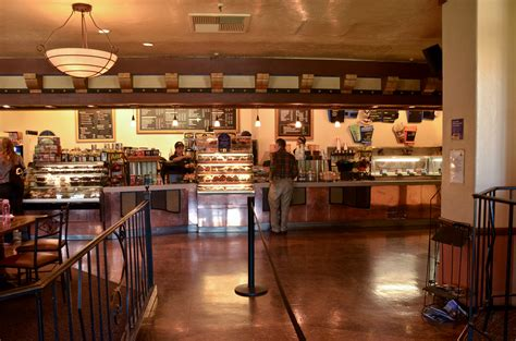 the coffee house ucla cus map kerckhoff coffee house