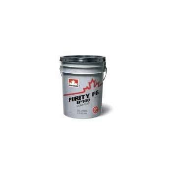 Purity Fg Grease 00 petro canada purity fg ep 460 gear fluid buy