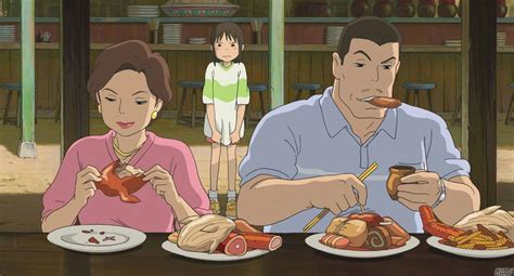 film anime cooking the meaning of studio ghibli s spirited away the best