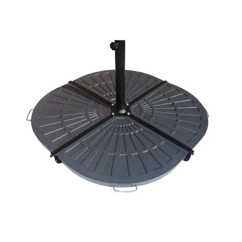 Patio Umbrella Weights Patio Umbrellas Royal Swimming Pools