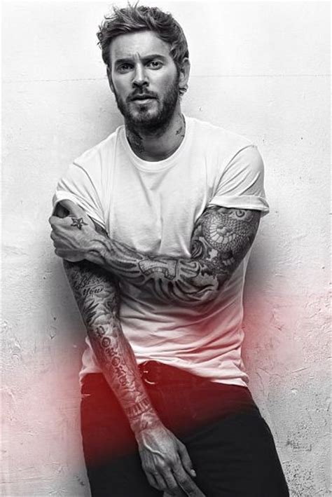 tattoo guy pictures alright so i m not really into tattoos at all but holy