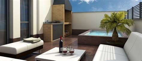 aticos decoracion decoracion de terrazas de aticos terrazas servicio