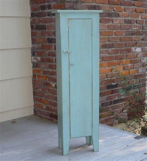 tall narrow kitchen cabinet tall narrow freestanding cabinet bath the cabin