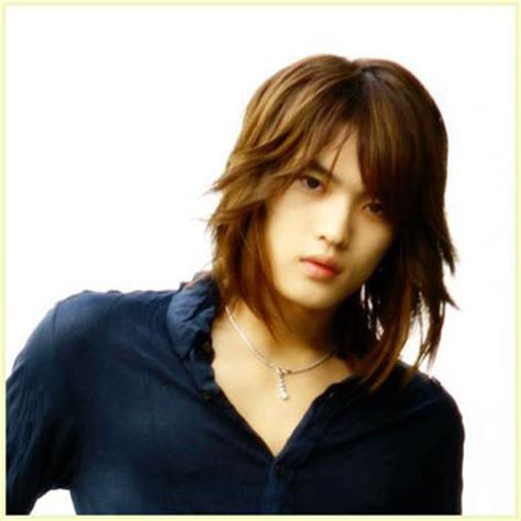 feminine boys with long hair appreciation jaejoong s hair celebrity photos onehallyu