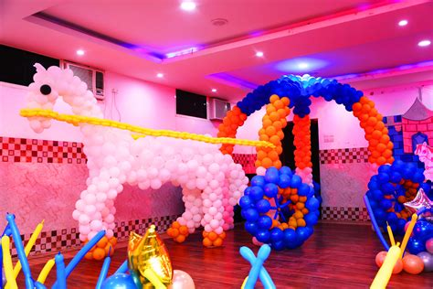 balloon decoration at home birthday organizer theme party event management companies in hyderabad for today