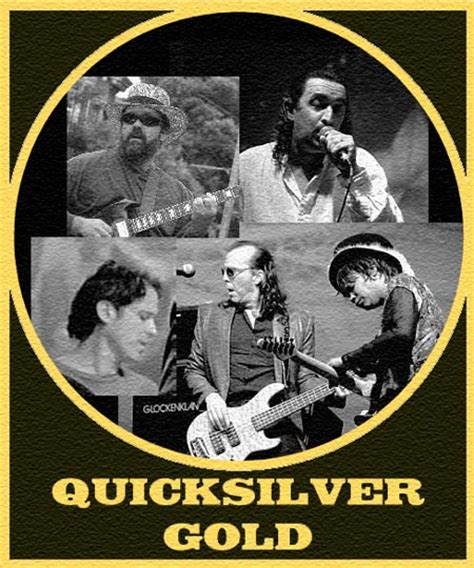 Quicksilver Gold by Quicksilver Gold