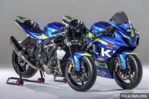 Suzuki Superbikes Feature Setting Up A Superbike Race Machine Suzuki Gsx