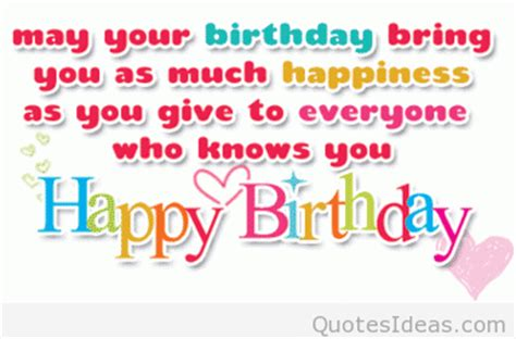 Happy Birthday To Us Quotes Happy Birthday Quotes