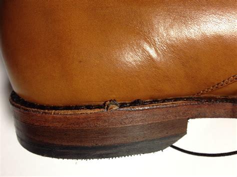 allen edmonds shoe bank question about allen edmonds shoe bank defect styleforum