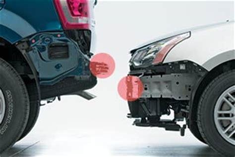 bumper mismatch    problem