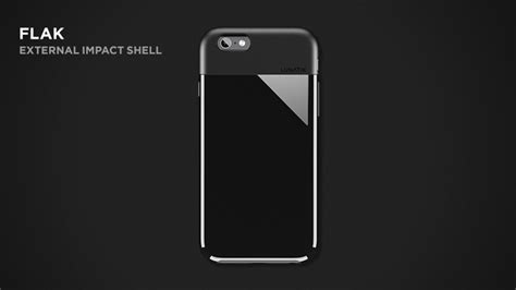 Best Quality Lunatik Flak Dual Layer Jacket Softcase Iphone 6 Black lunatik flak dual layer jacket softcase for iphone 6 black jakartanotebook