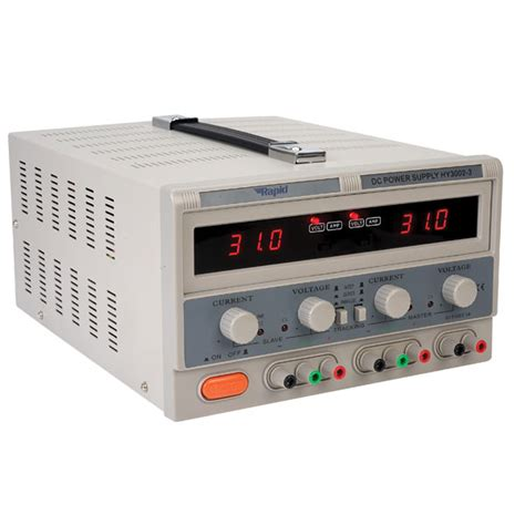 digital bench power supply rapid digital triple output bench dc power supplies