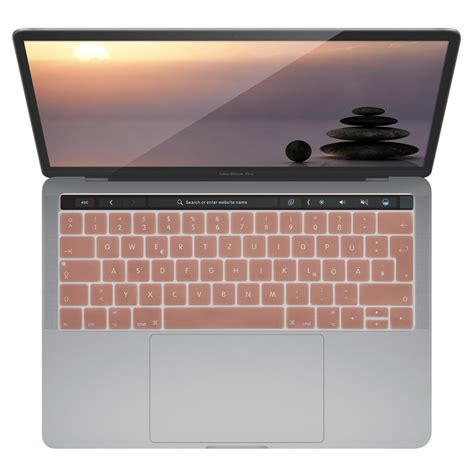 Palm Guard Macbook Pro 13 Retina 2016 Touchbar Non 15 Inch Space Grey kwmobile keyboard protector for apple macbook pro 13 quot 15 quot from 2016 touchbar ebay