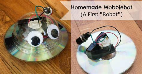 homemade wobblebot researchparentcom