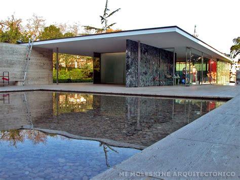 patio interior en aleman el pabell 211 n de barcelona dise 241 arte