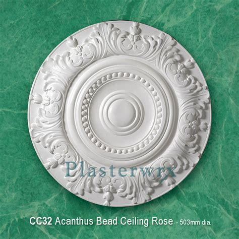 Ceiling Roses Uk by Plaster Ceiling Roses Ceiling Centres From Plasterwrx