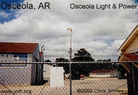 Paragould City Light And Water by The Siren Archive Presented By J Marcoz Emergency