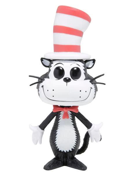 Funko Pop Dr Seuss dr seuss cat in the hat funko pop more look fpn