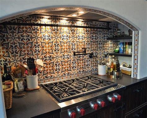 spanish home decor store keukens met marokkaanse tegels woonmooi