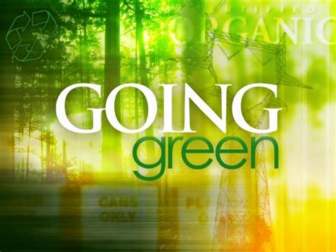 7 Tips On Going Green And Staying Green by Tips To Help Teach About Going Green Los Angeles