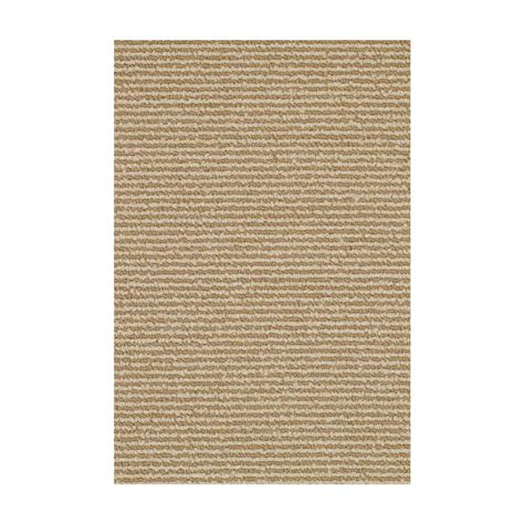 sisal rugs home depot capel shoal sisal 5 ft x 8 ft area rug 2001rs05000800000 the home depot